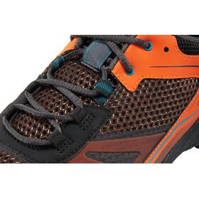Haglöfs Gram Trail Shoes Herr cayenne/true black